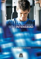 Libro: Entrenamiento de alta intensidad