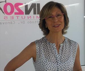 Pilar Girona