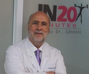 Dr. Ricardo Cánovas