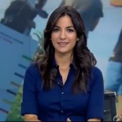 Dr Cánovas en el informativo del Mediodía de Antena 3