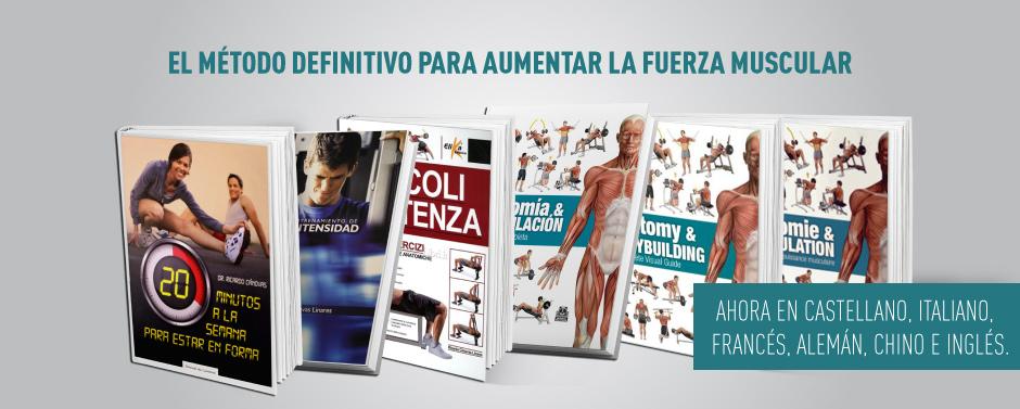 Anatomía & Musculación