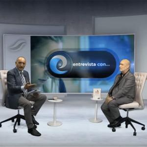 Entrevista con… Ricardo Cánovas en Canal Enfermero