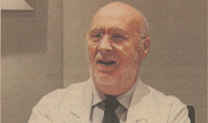 Expansión Dr Cánovas – El cuerpo humano es nuestro gestor más eficiente